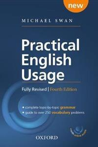 PRACTICAL ENGLISH USAGE 4TH EDITION (+ONLINE PRACTICE)