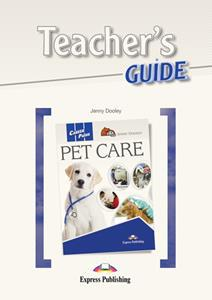 CAREER PATHS PET CARE TCHR'S GUIDE