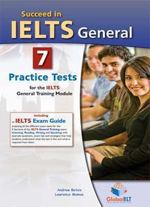 SUCCEED IN IELTS GENERAL TCHR'S